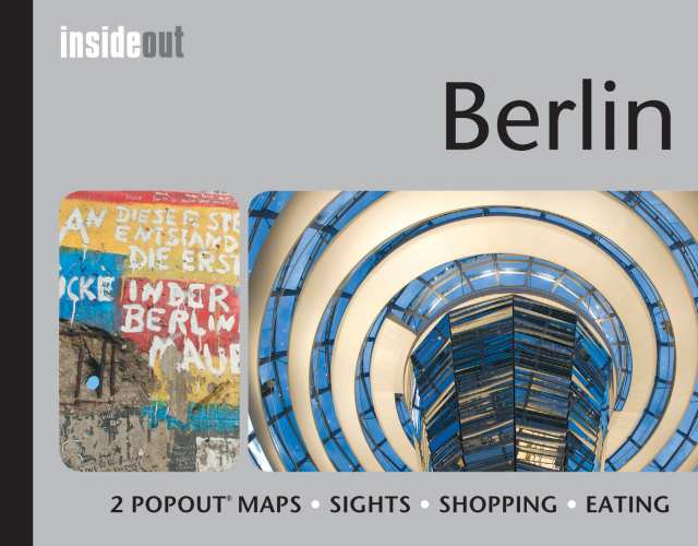 Berlin Archives Popout Products - Fold out map of the us